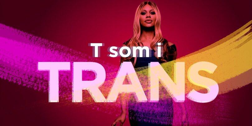 T som i trans