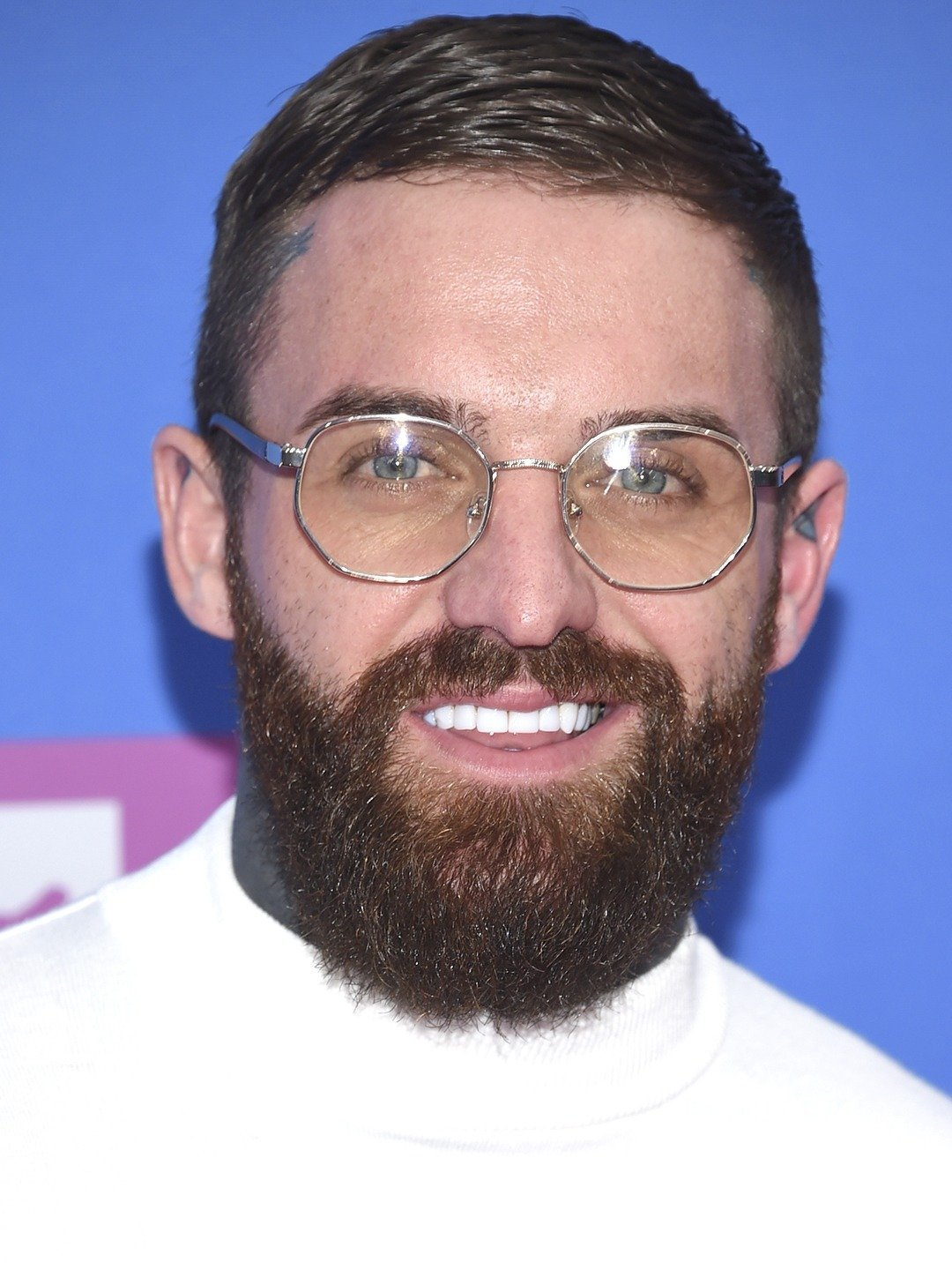 Aaron Chalmers