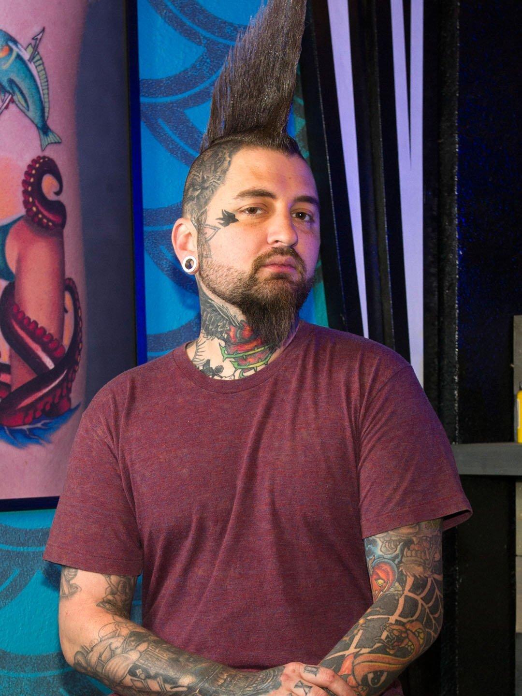 Clint  Cummings