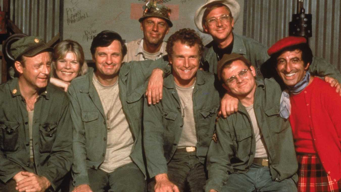 M*A*S*H: 30th Anniversary Reunion Special