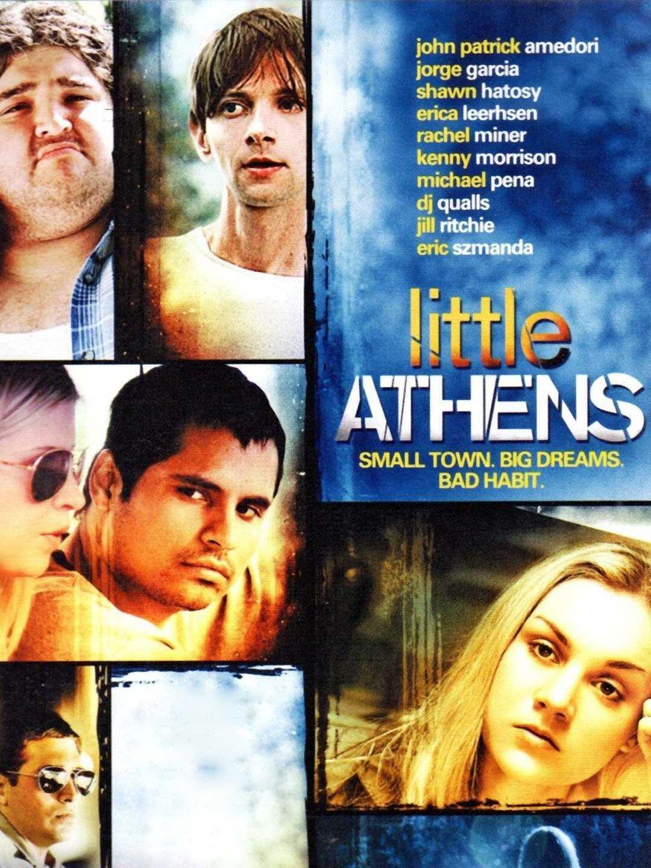 Little Athens