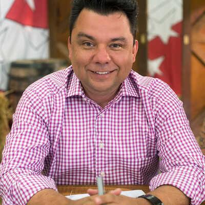 Abel Gonzalez