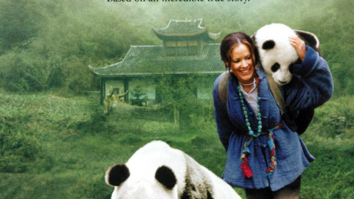 China: The Panda Adventure IMAX