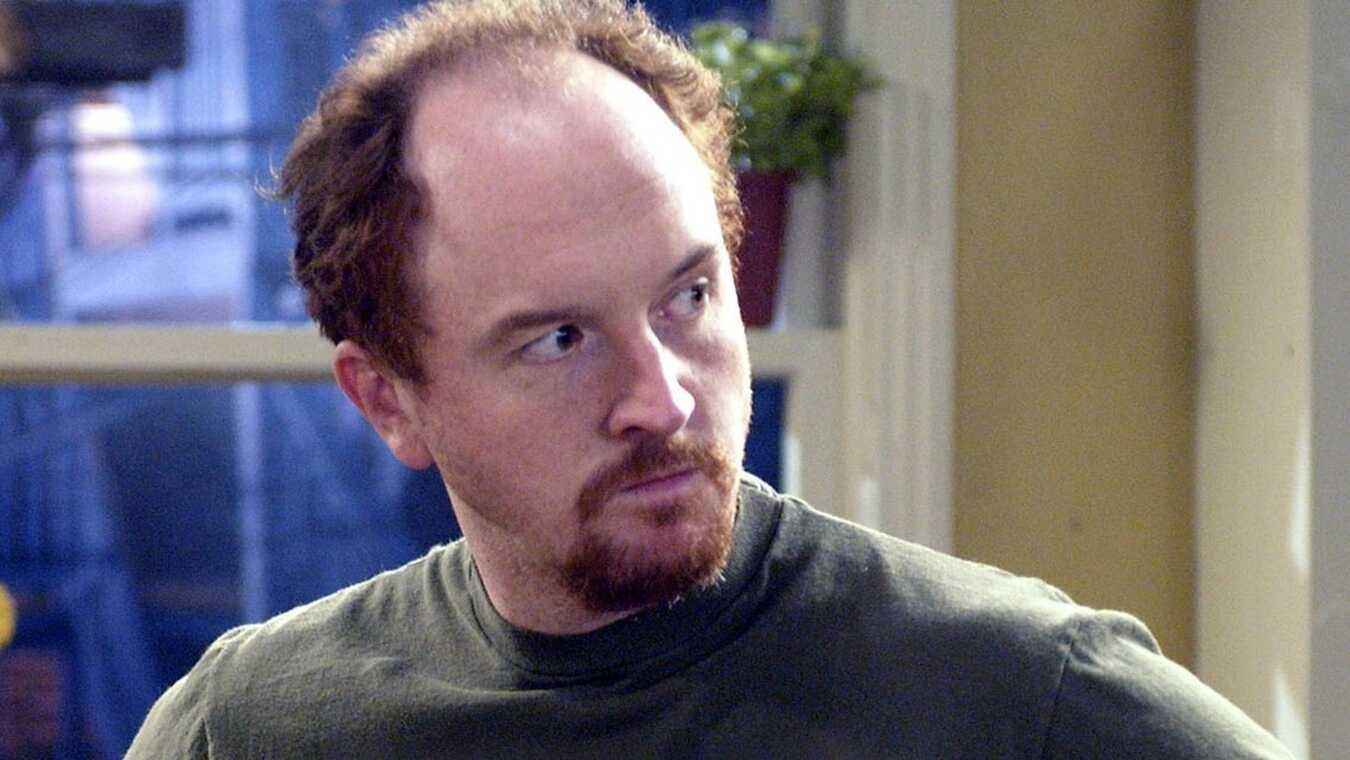 Lucky Louie Flowers for Kim (TV Episode 2006) - IMDb