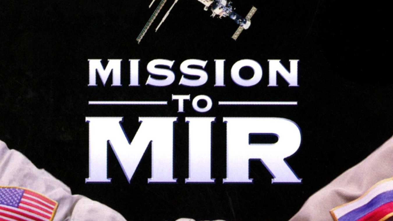 Mission to Mir IMAX