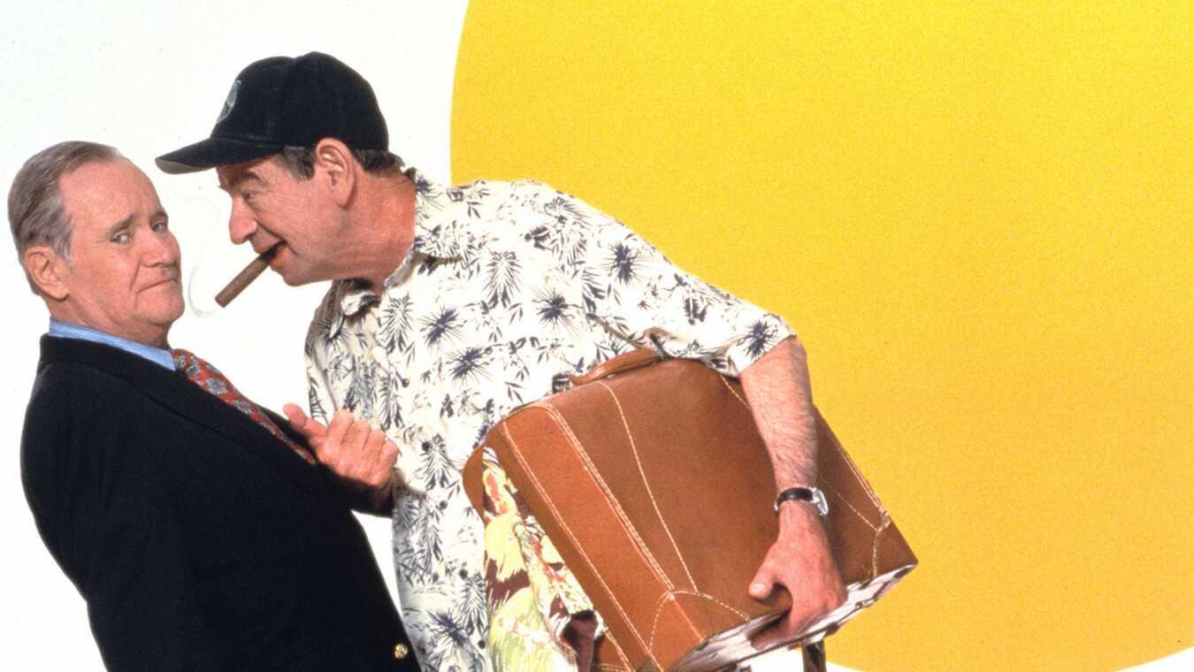 Neil Simon's The Odd Couple II