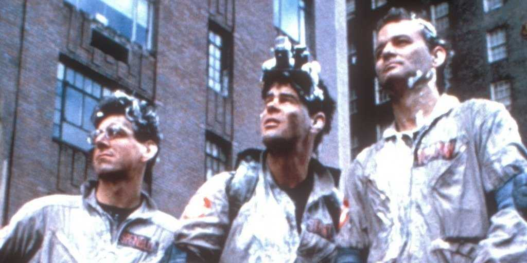 Ghostbusters: Extras