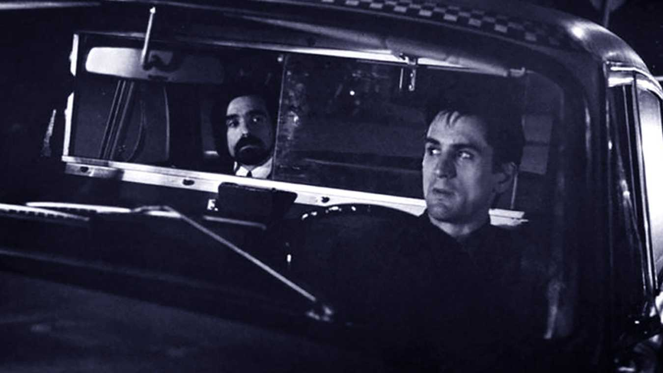 A Personal Journey With Martin Scorsese Through American Mov