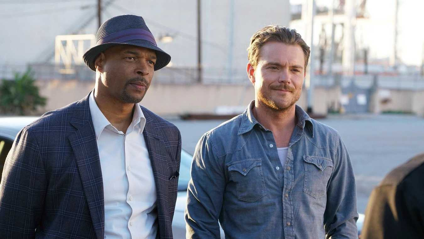 Lethal Weapon: Extras