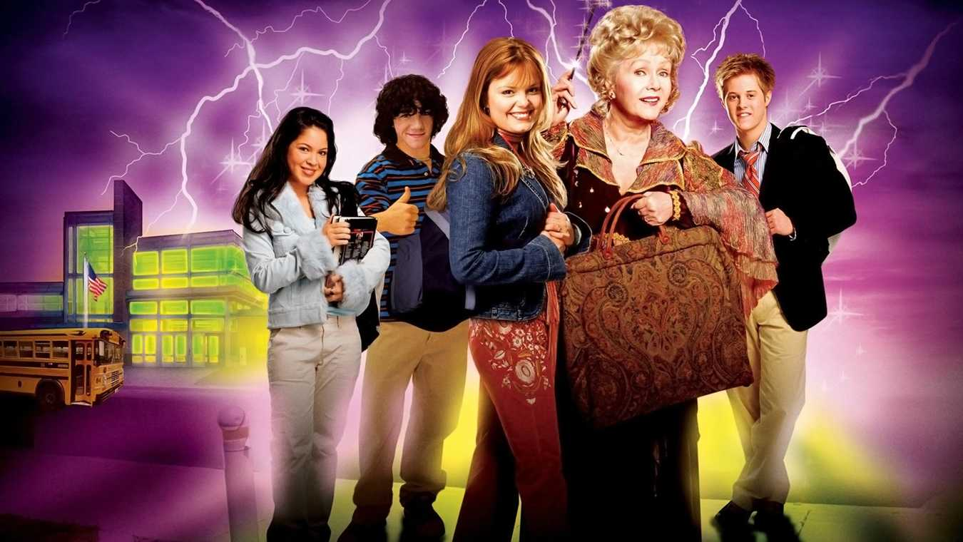 Halloweentown High