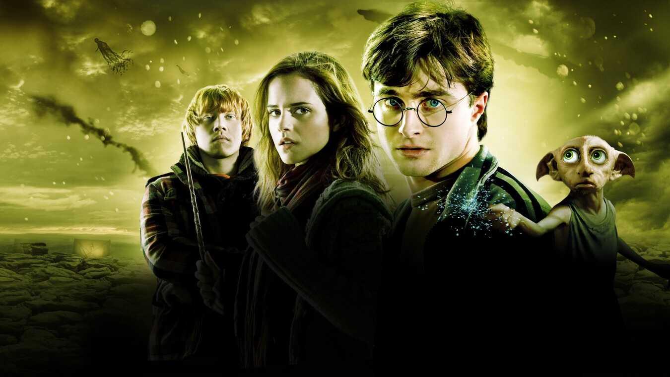 Harry Potter Und Die Heiligtümer Des Todes 1 Stream Kinox
