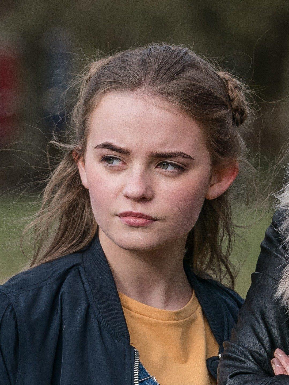 Millie Gibson