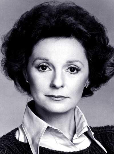 Carole Shelley