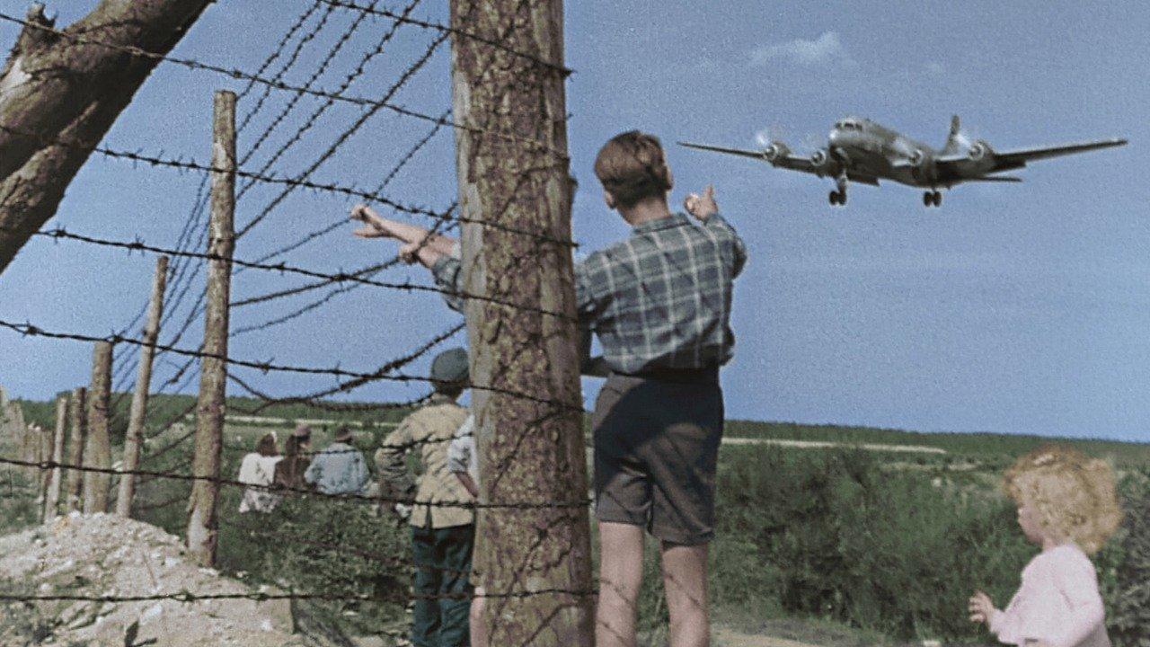 Europas återhämtning efter Hitler