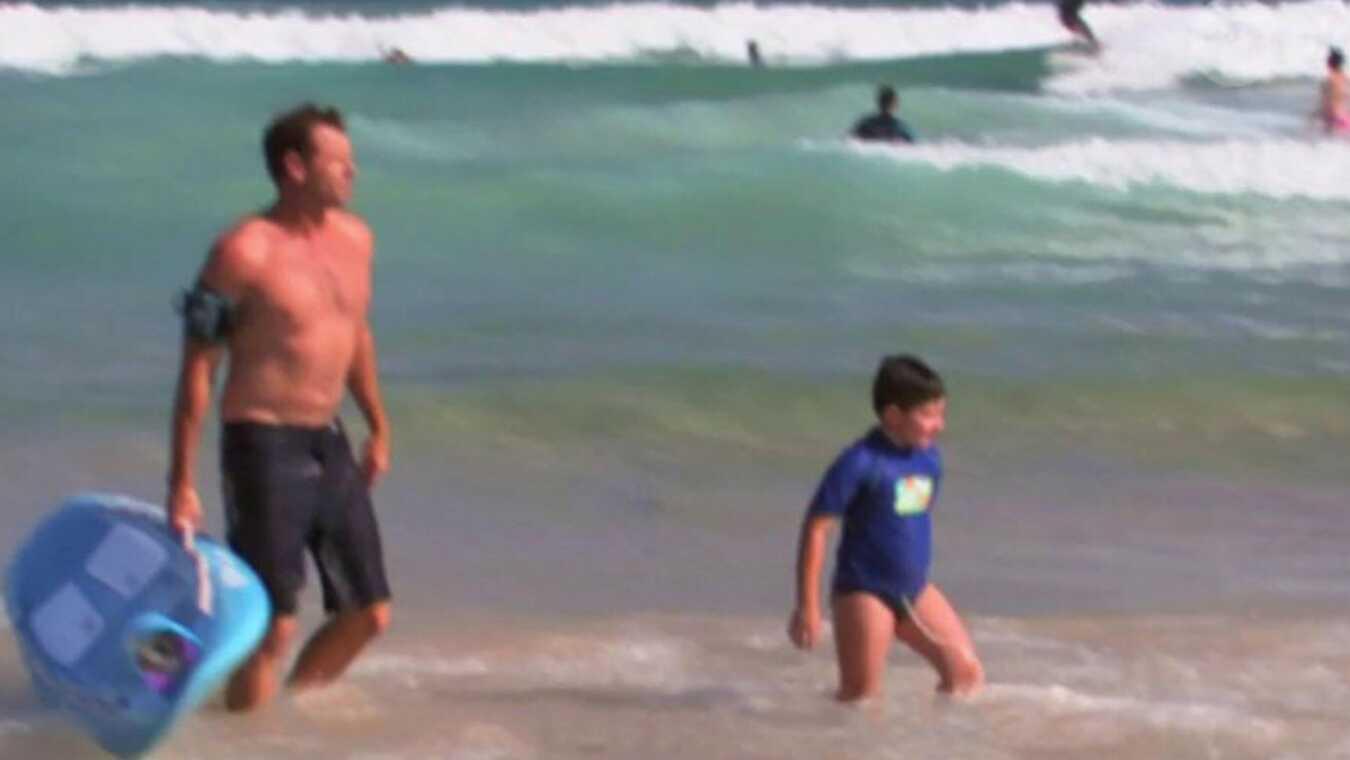 Livräddarna på Bondi Beach