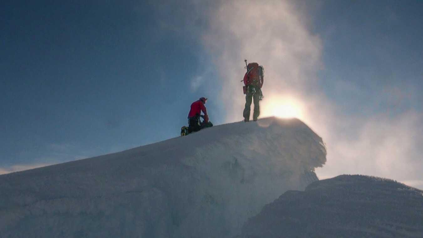 Expedition till Spetsbergen