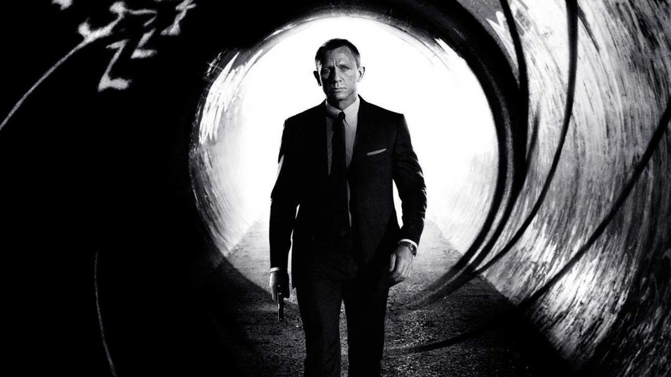 Bond - Skyfall