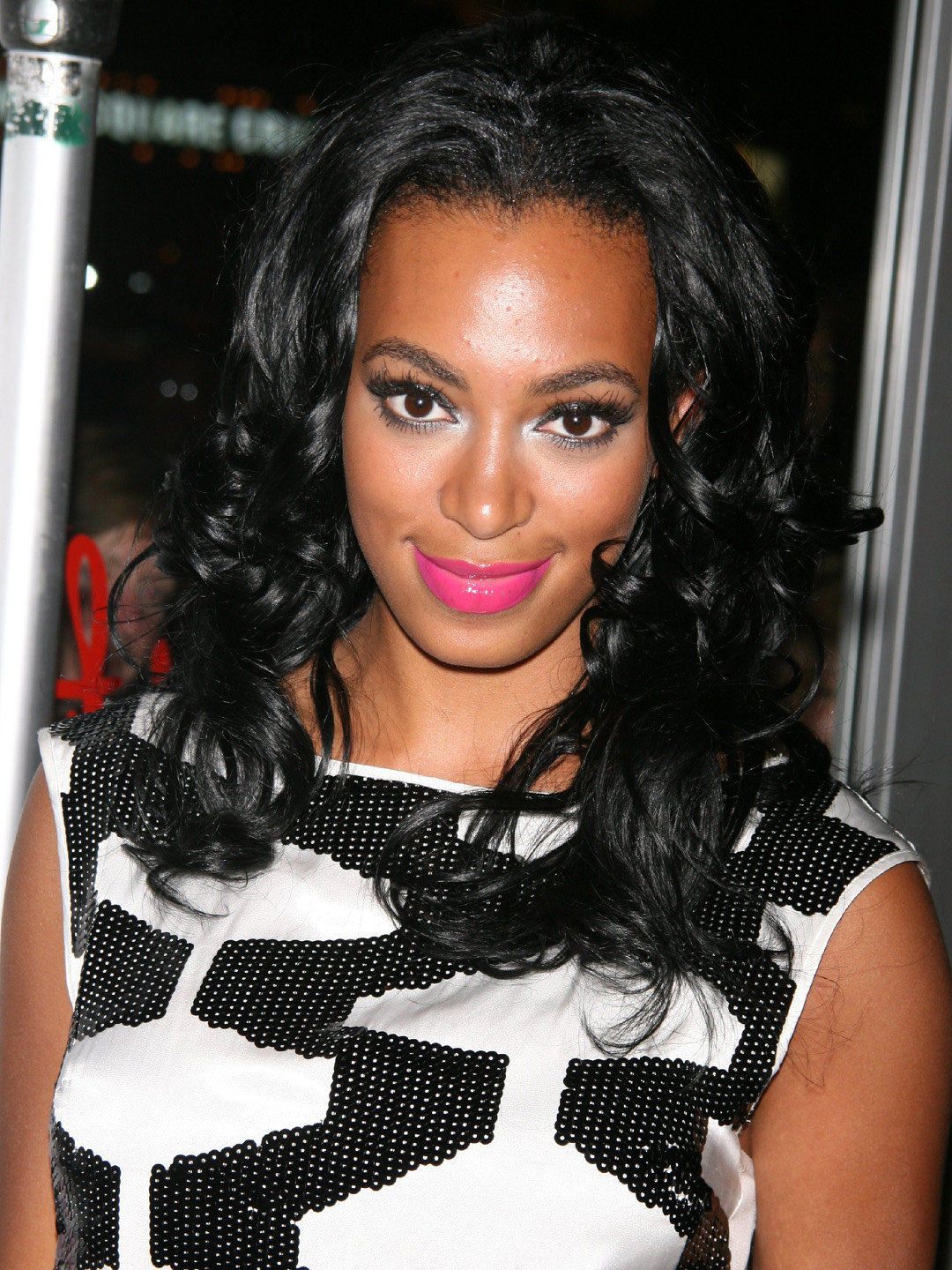 Solange Knowles-Smith