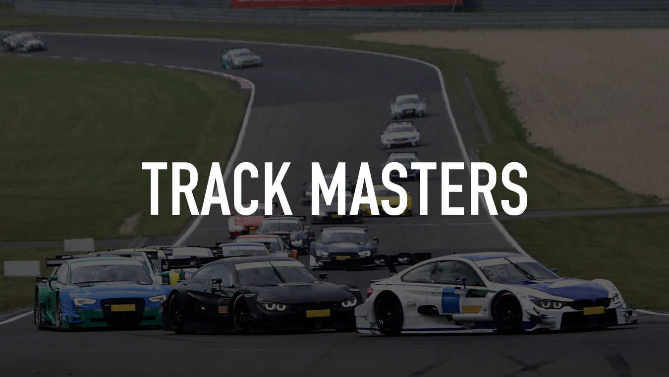 Track Masters