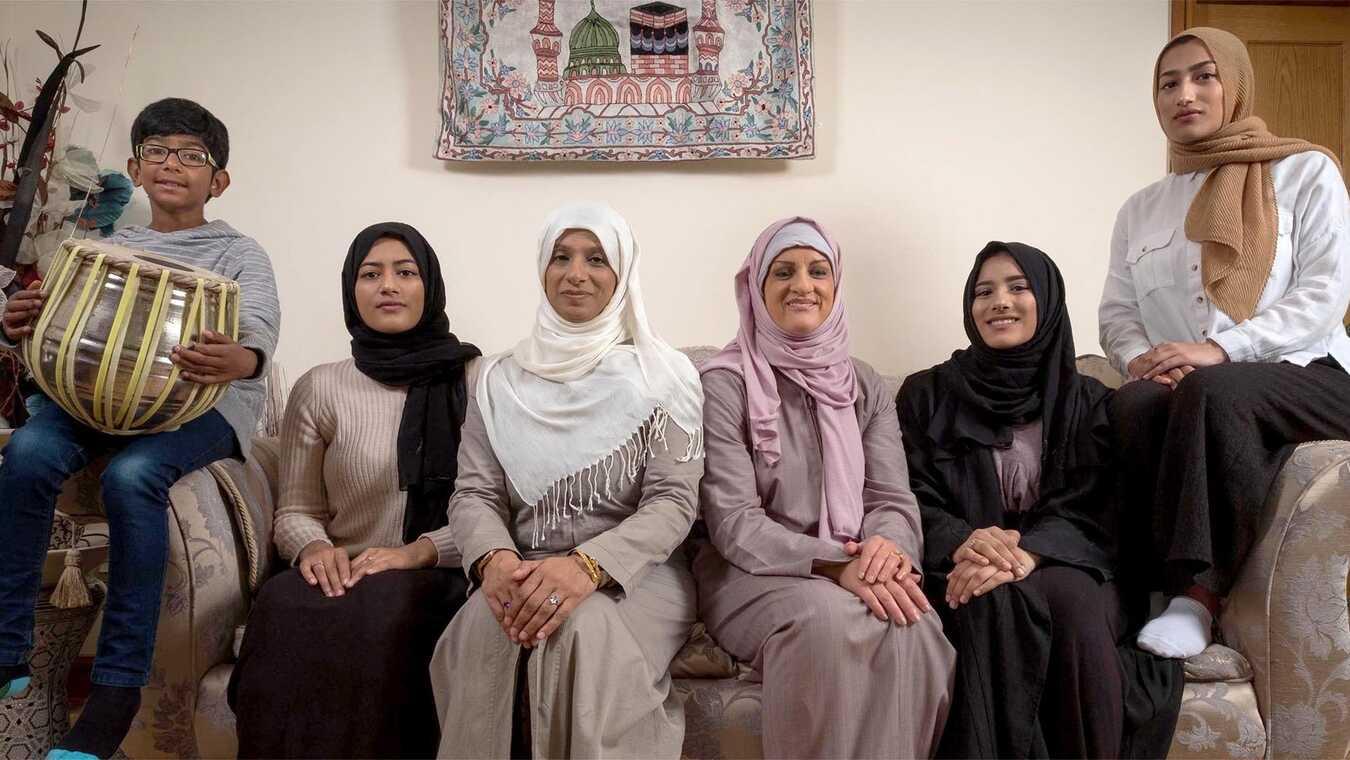 Min vecka som muslim