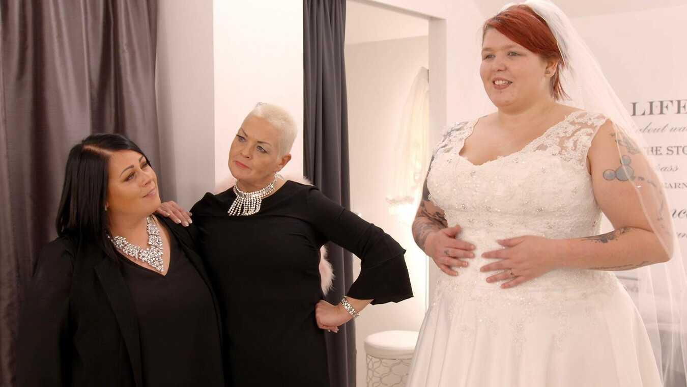 Curvy Brides Boutique