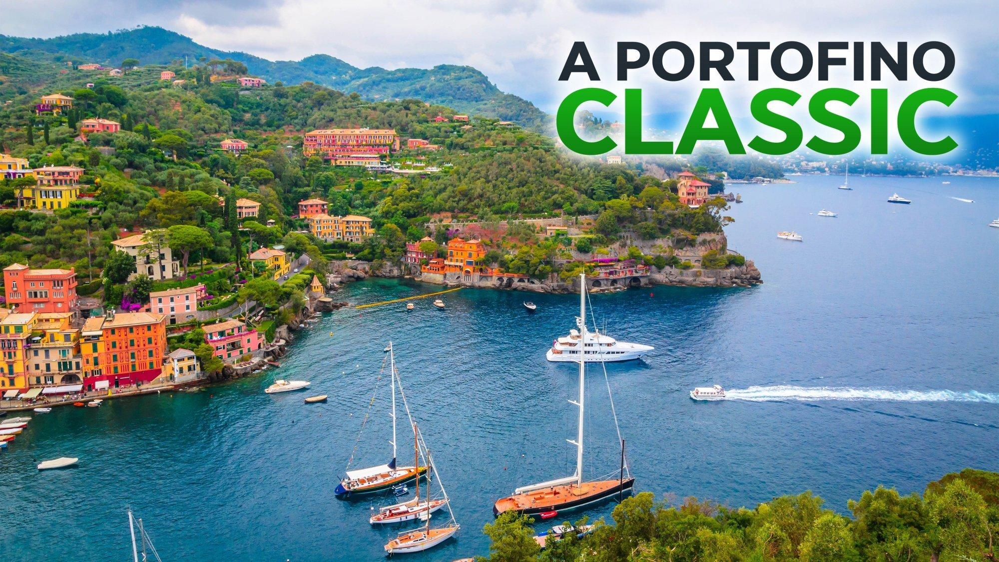 A Portofino Classic