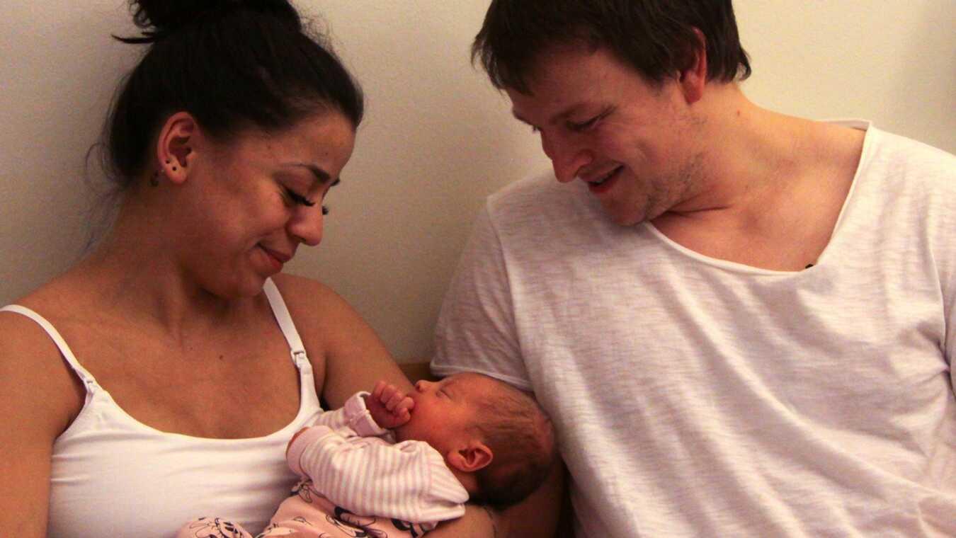 Förlossningskliniken Norge