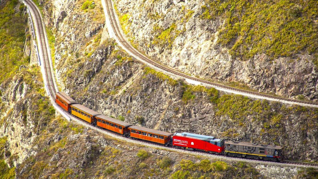 Omöjliga järnvägar