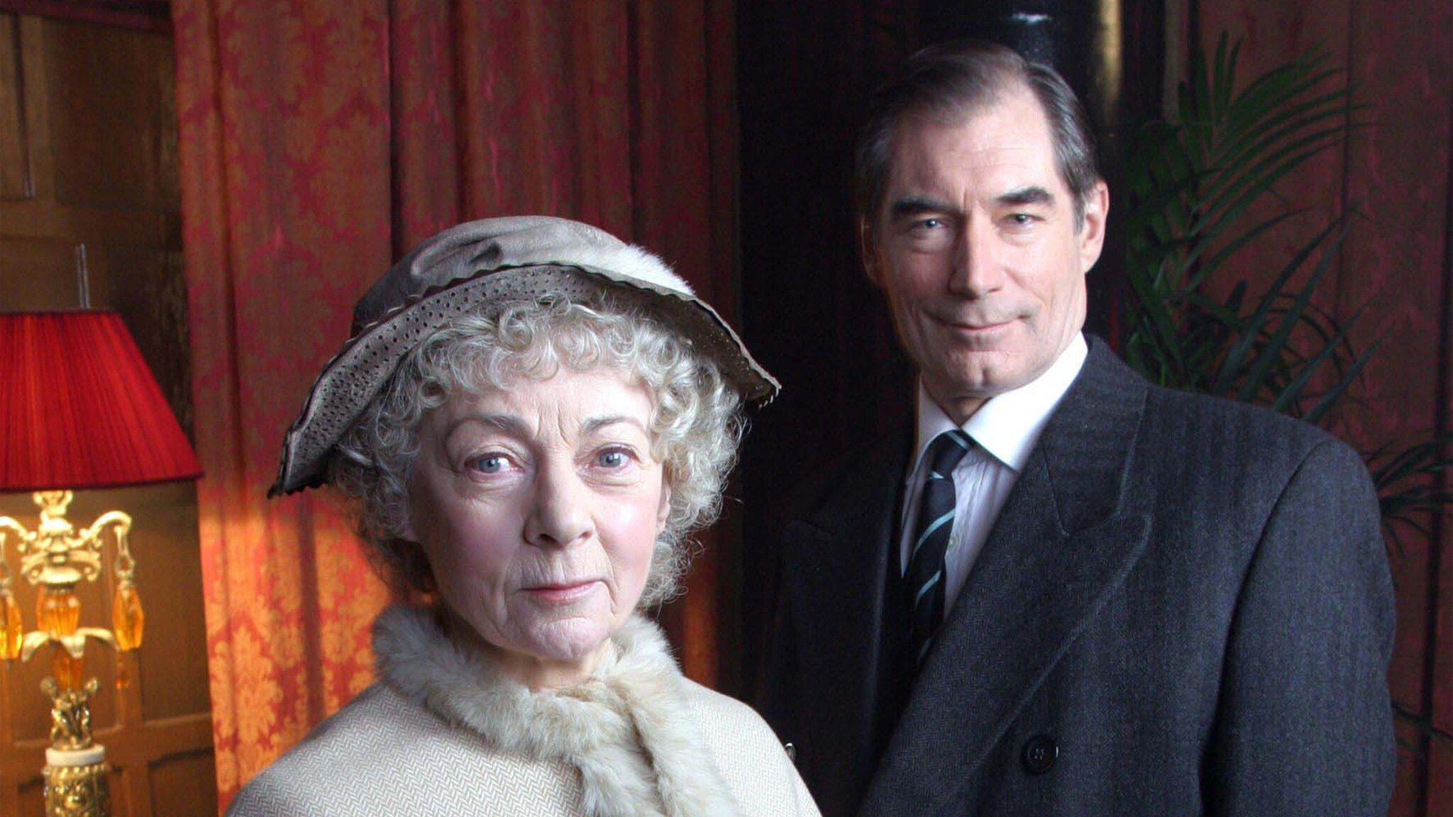 Miss Marple: Sittaford mysteriet