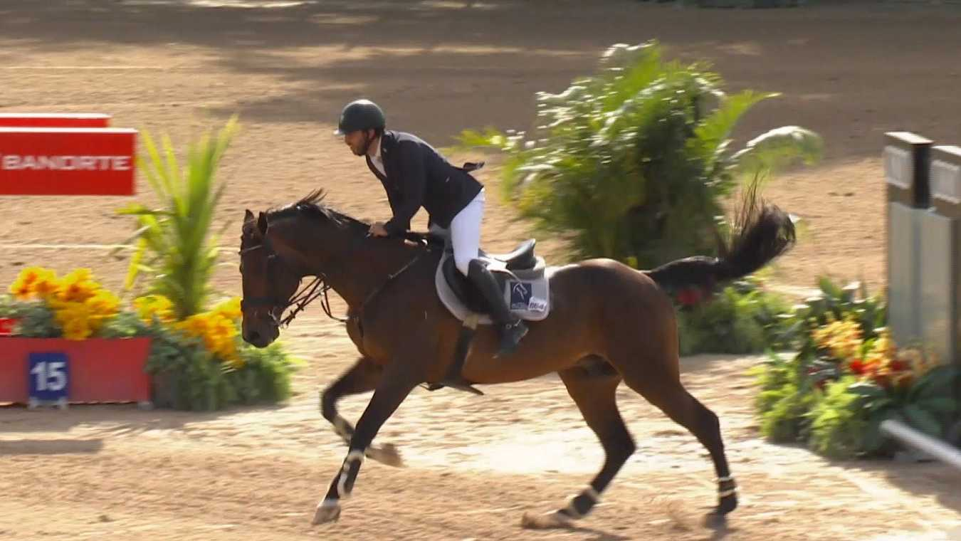 FEI Jumping Nations Cup 2019