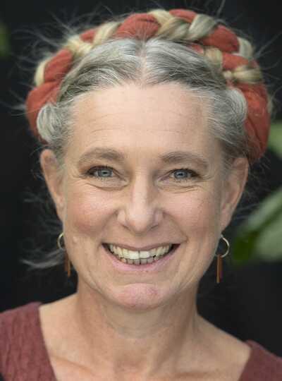 Marie Mandelmann