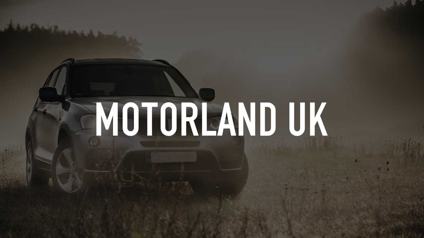 Motorland UK