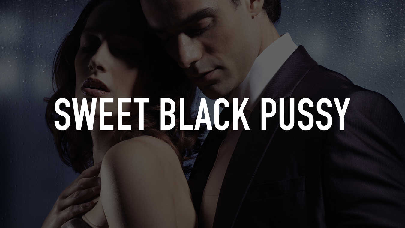 Sweet Black Pussy
