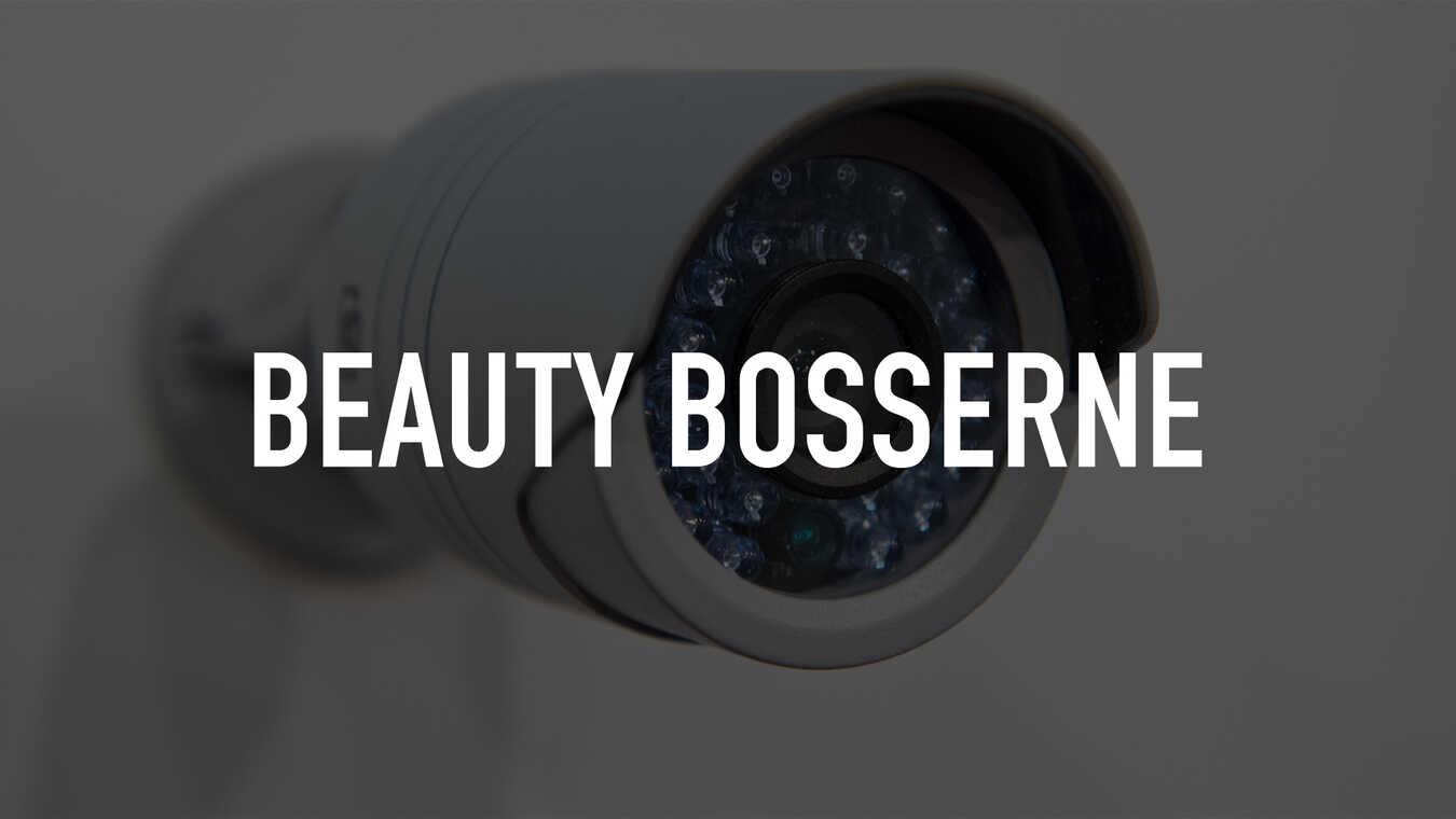 Beauty Bosserne