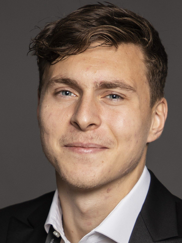 Victor Nilsson Lindelöf