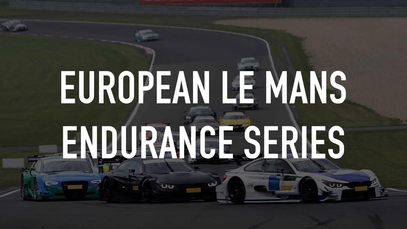 European Le Mans Endurance Series