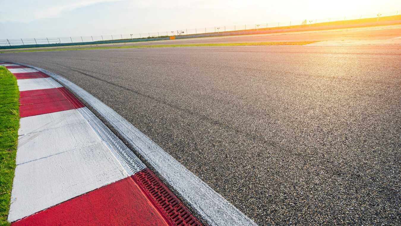 GP2 Series Motor Racing