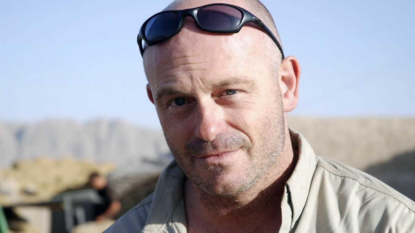 Ross Kemp: Middle East