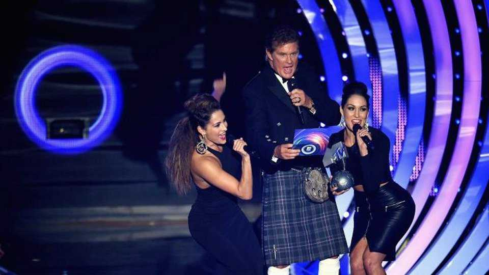 2014 MTV EMA: And the Winners Are