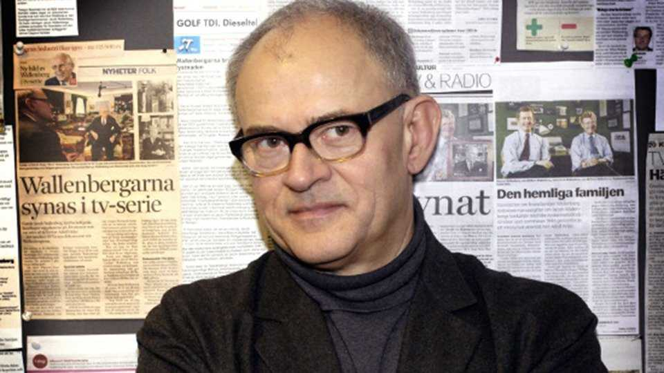Gregor Nowinski
