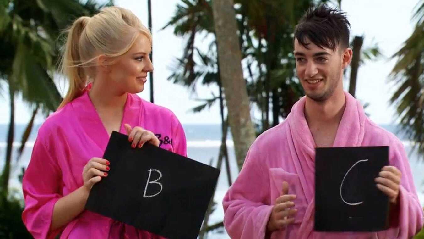 Beauty & The Geek Australien