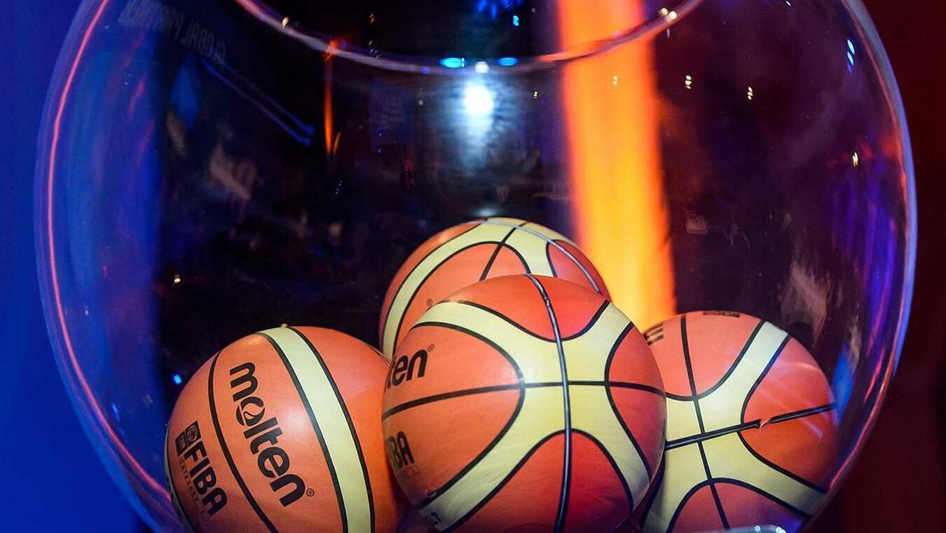 Basket: EM 2019