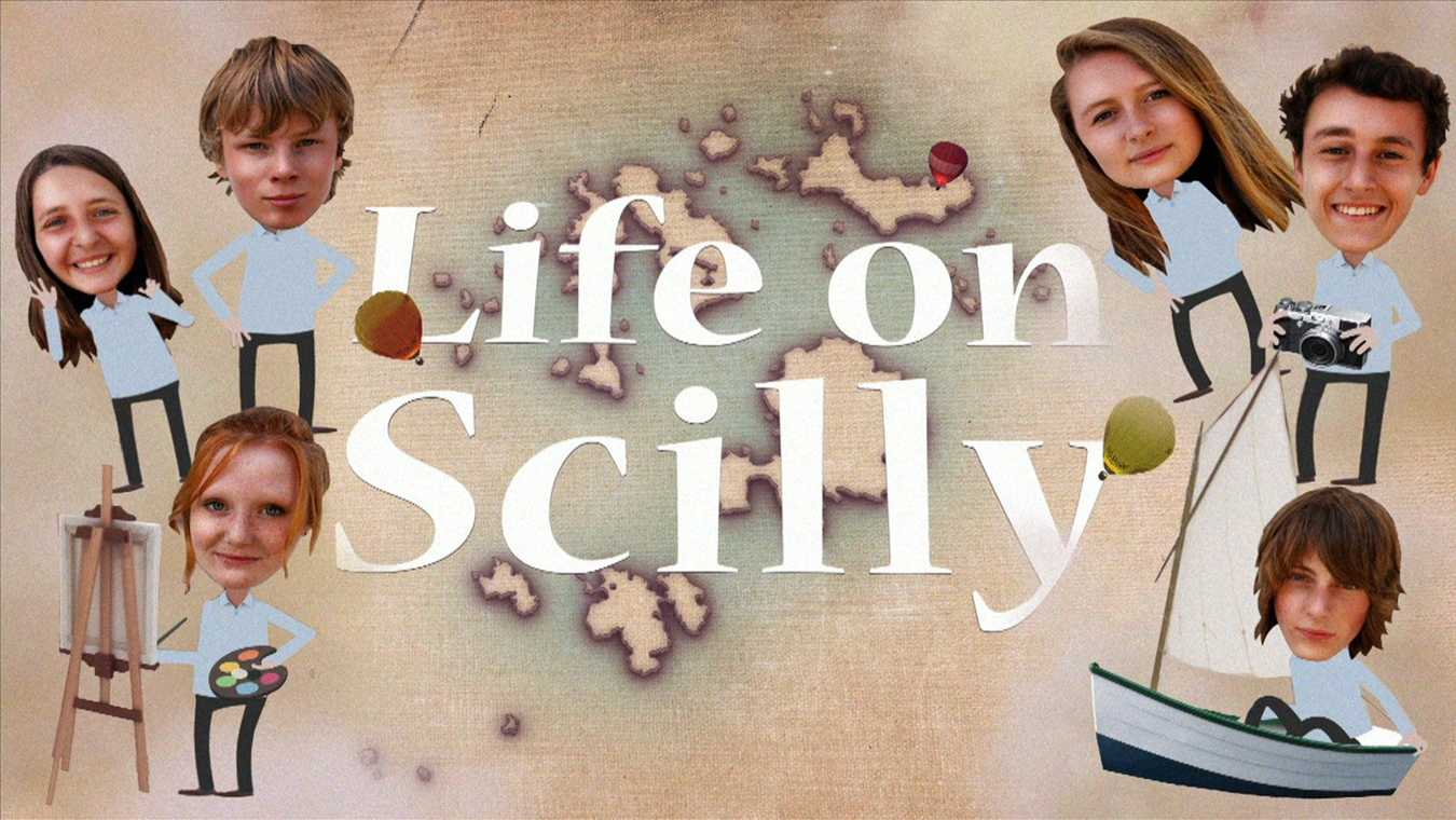 Life on Scilly