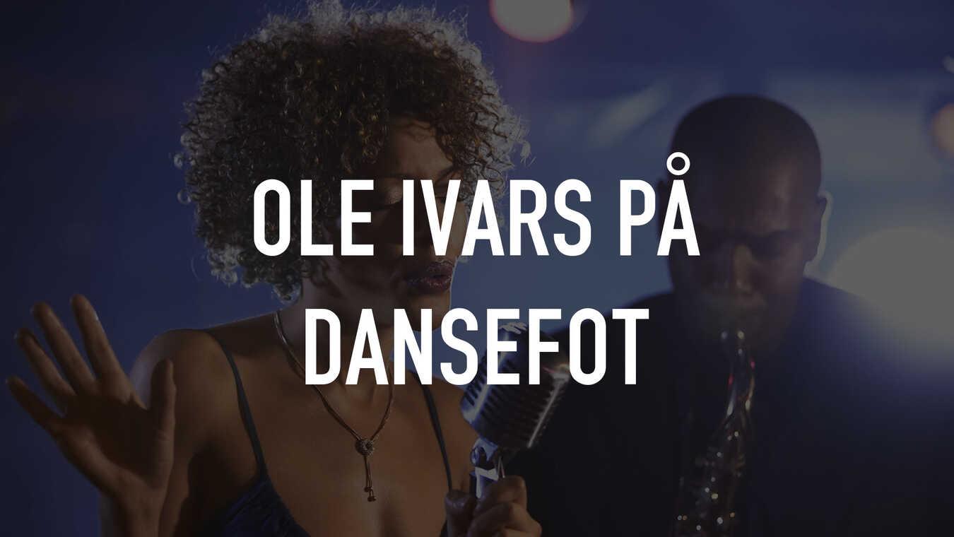Ole Ivars På dansefot