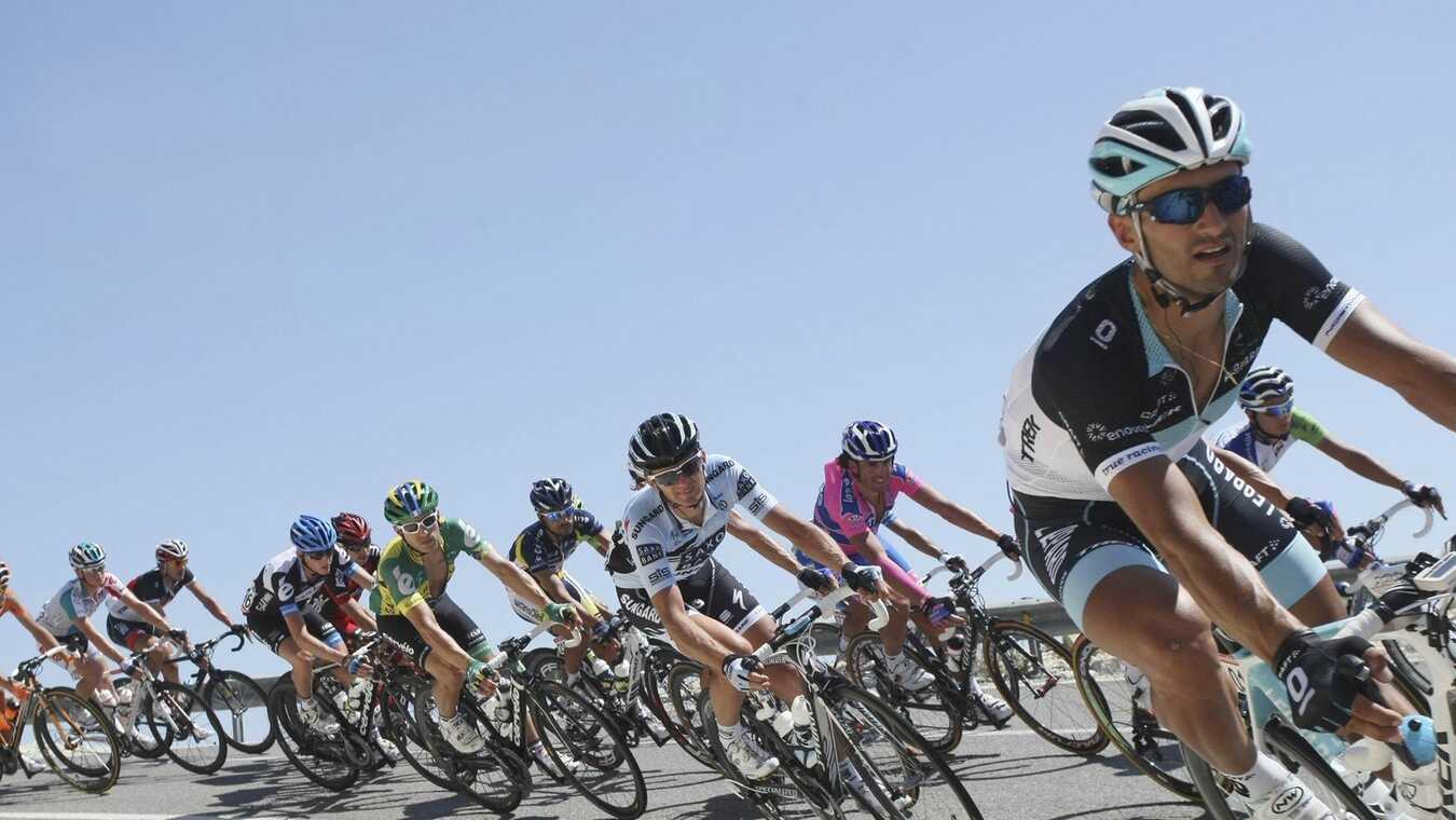 Cykelsport: Vuelta a España 2019