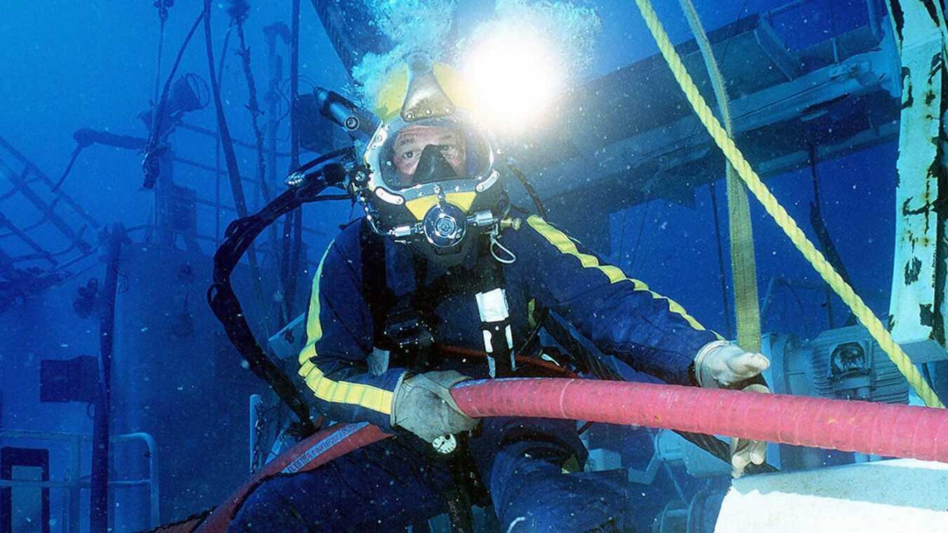 Deep Sea Salvage