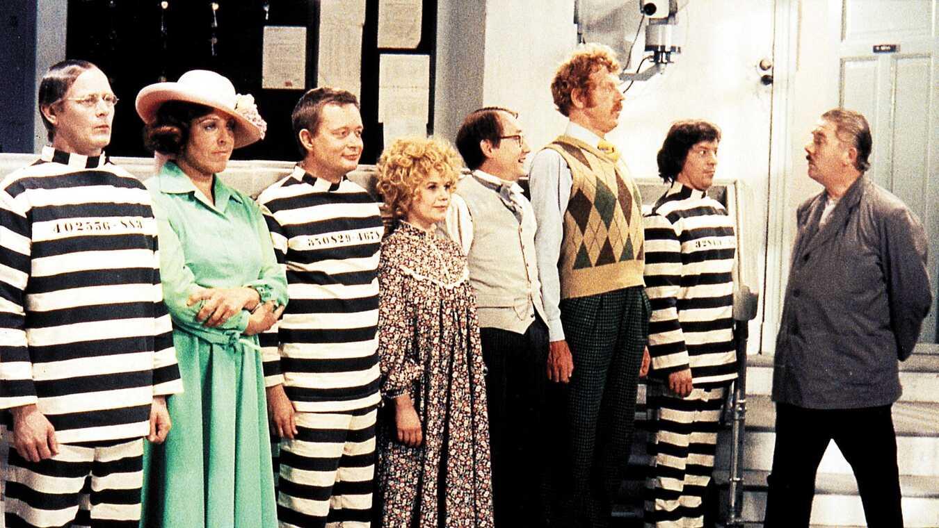 Släpp fångarne loss det är vår!