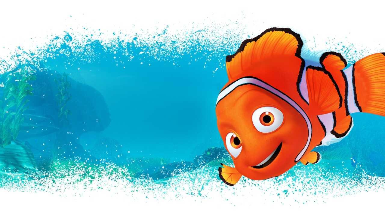 Hitta Nemo Svenska Online