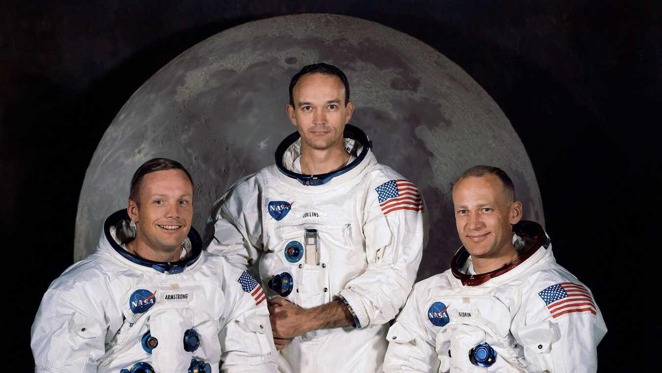 Amerikas väg till månen