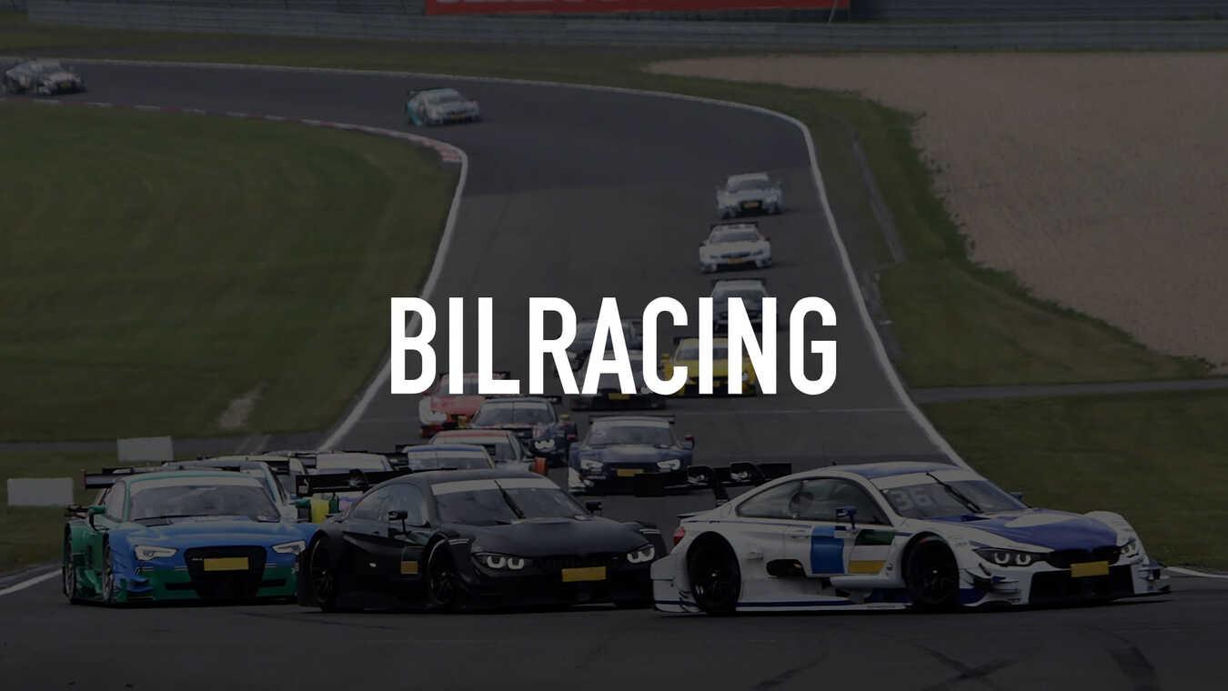 Bilracing
